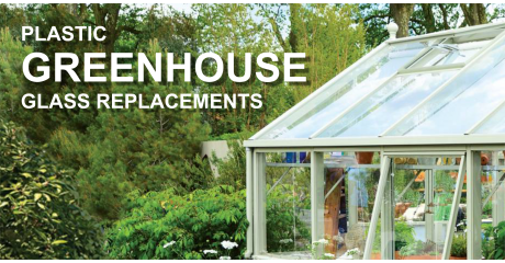 Greenhouse replacement