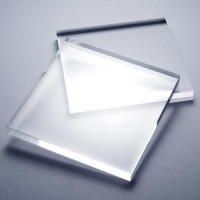 Acrylic Sheets - Clear