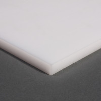 Polypropylene Sheet - Nat...