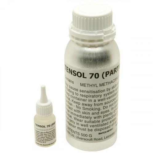 Tensol 70 Plastic Adhesive Trent Plastics Fabrications Ltd